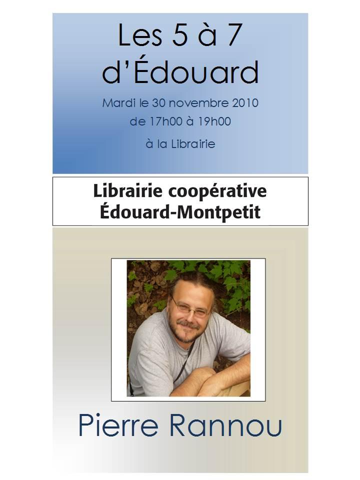 Pierre Rannou